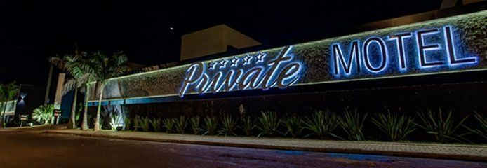 Motel Londrina private